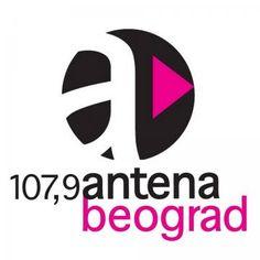Radio Antena Beograd Lululemon Logo, Adidas Logo, Logos, Ants, Logo, Legos