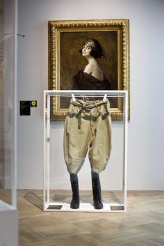 The Anything Goes Museum, fot. Bartosz Bajerski http://www.slate.fr/story/116485/culture-enfants-resultat + http://warsawcitybreak.com/en/visit-the-anything-goes-museum/