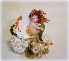 La Bottega delle Fate: Little Princesses - Copper