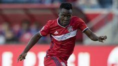 #MLS  Six MLSers make this week's 'EA SPORTS FIFA 17' FUT TOTW