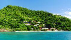 Laluna, Saint George, Grenada #luxurylink