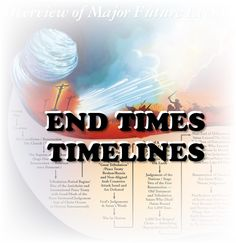 End Times :: End Times Timelines :: A Postponement? -Michael James Stone