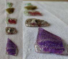 Tus Manos y las Mias: MACRO DEL DIA: MOSAICOS. Mosaic - Tiles