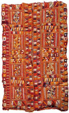 Iraqi carpet