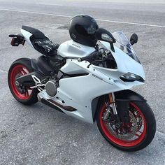 """motorcycles-and-more: """"Ducati 959 Panigale """""""