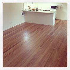 Blackbutt timber flooring by Timber Floors Pty Ltd Ph 02 9756 4242