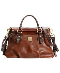 bc1c77446d Florentine Stanwich Satchel Fall Bags, Michael Kors Hamilton, Satchel  Handbags, Dooney Bourke,