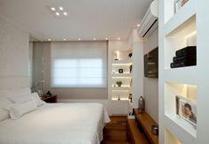 Construindo Minha Casa Clean: Quartos Decorados com Piso de Madeira! Laminado, Vinílico ou Porcelanato?