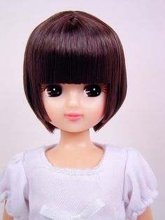 Licca doll