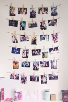 Here's 8 Ideas To Decorate Your Uni Halls Room
