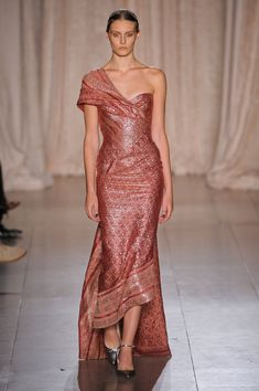Marchesa (This looks so inspired by India!)