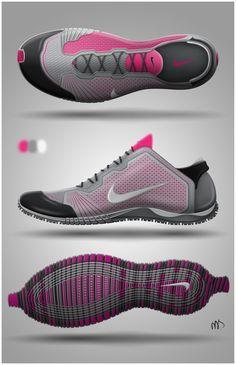 Footwear Sketches 2014 by Nassir Khamin at Coroflot.com