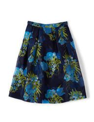 Pandora Skirt Below Knee Skirts at Boden Floral Print Skirt, Vintage Skirt, Vintage Floral, Fashion Plates, Spring Summer Fashion, Spring 2015, Get Dressed, A Line Skirts, Designer Clothing