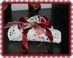 https://www.facebook.com/Hobbystica/ #madeinfacebook #lemaddine  #handmade #handcrafted #handmadeitaly #crochet #wedding #favor #confetti #hobbysticabynany #instagood #picoftheday #instahandmade #instagram #instapic #instacool #photooftheday #instagood #bomboniere