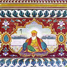 sikh religion -