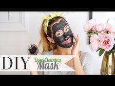 Makeup Tutorial | DIY Volcanic Blackhead Remover - Makeup Tutorials