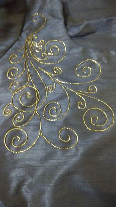 35bf909fa7 751 Best hand work ideas on churidar materials images in 2019 ...