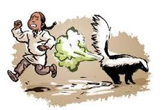 Fun Skunk Facts for KidsEasy Science For Kids