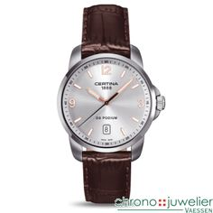 Certina DS Podium C001.410.16.037.01 www.chronojuwelier.com
