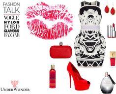 ShopStyle: Fashion talk by UnderWonder