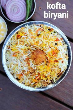 Rice Recipes, Veggie Recipes, Indian Food Recipes, Vegetarian Recipes, Cooking Recipes, Ethnic Recipes, Appetiser Recipes, Vegetable Snacks, Arabic Recipes