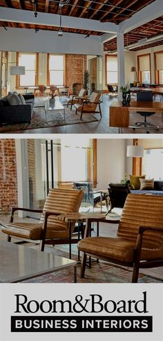 Urban Industrial Decor Tips - Modern style meets historic charm in The Bradbury project designed by Design Associates from Room & - Design Jobs, Regal Design, Küchen Design, House Design, Design Ideas, Design Styles, Art Styles, Design Color, Design Trends