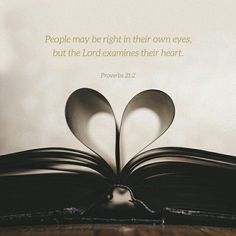 Our motives are very important, so we should be careful of our actions.  God  is the only one who knows the heart.  We cannot hide from God, His eyes are watching us, God eyes are watching us.  Amen!!
