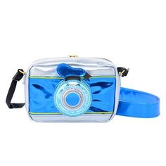 Donald Duck Camera Bag
