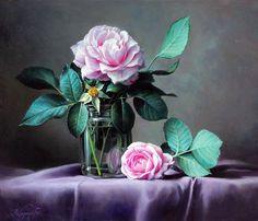 Fleur de beauté | Pieter Wagemans