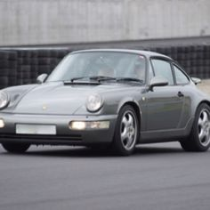 2011: Love to drive those classic sportcars, no electronic aids, brutal handling.