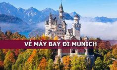 Vé máy bay đi Munich - Qatar Airways