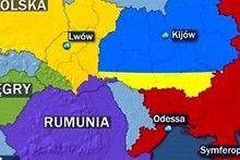Польский эксперт: Европа жаждет раздела Украины