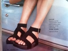 Fit flop! They look so comfy