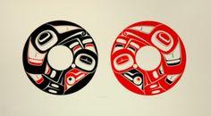 native haida art