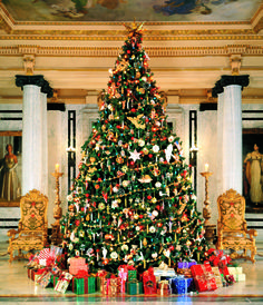 The #Flagler Museum #PalmBeaches #Florida #Holiday