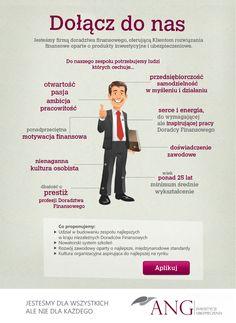 Doradca Finansowy Poszukiwany - ogłoszenie rekrutacyjne :)