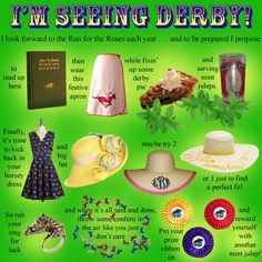 seeing Derby