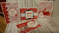 A blog about rubber stamping and memory keeping using Stampin' Up! products.