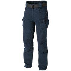 Helikon UTP Trousers Denim Blue | Tactical | Military 1st