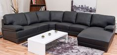 Specially designed leather lounge suites to provide total comfort and luxury by - http://www.unitedhouse.com.au