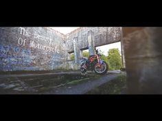 THE BEAUTY OF MOTORCYCLE - YouTube