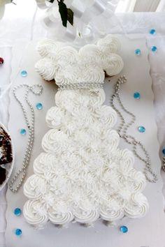 36 Best Wedding Dress Cupcakes Images Amazing Cakes Fondant Cakes