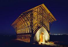 Holy Family Shrine, in Gretna, Nebraska