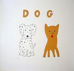 """Mizumaru Anzai × Makoto Wada """"DOG"""""""