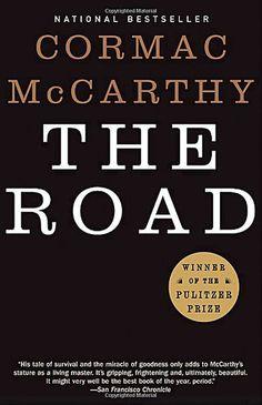 Cormac McCarthy - The Road
