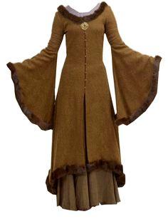 eowyn+fur+trimmed+coat+dress.jpg (JPEG Image, 576×768 pixels) - via http://bit.ly/epinner