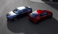 Official photos of the all-new Mazda 3 have been leaked ahead of an official debut at the 2018 Los Angeles Auto Show, featuring both the sedan and Mazda 3 Sedan, Mazda 3 Limousine, Auto Design, Design Autos, Mitsubishi 3000gt, Mitsubishi Lancer, Kia Soul, Toyota Corolla, Porsche 911