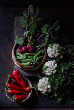 Fresh Winter Vegetables...#stilllife #vegetable #foodphotography #foodstyling