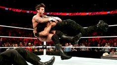 CM Punk & The Usos vs. The Shield: photos   WWE.com