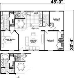 guerdon manufactured homes floor plans modern home design and